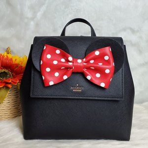 kate spade new york x Minnie Mouse Neema Backpack